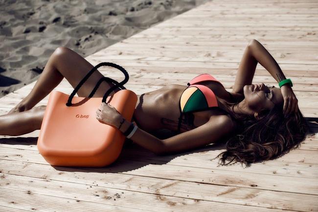 O(h) my Bag! Cele mai cool genti de plaja.
