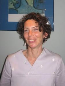Dr. Ena Rizescu - stomatolog