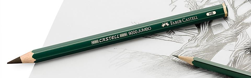 Faber-Castell: Povestea magica a unor creioane de poveste
