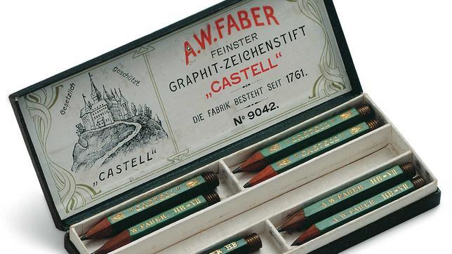 FABER-CASTELL- Povestea magica a unor creioane de poveste6