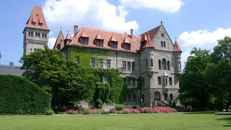 Castelul Faber-Castell