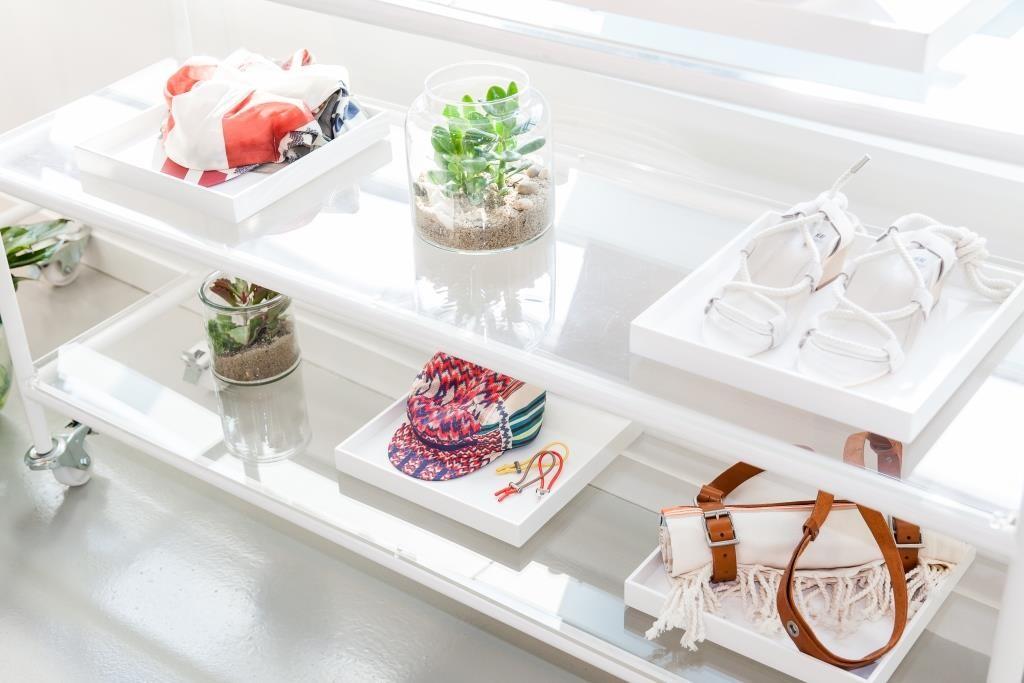 Calatoreste cu stil - Colectia H&M STUDIO S/S 2016