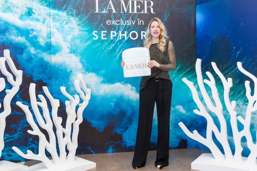 BEAUTY NEWS: La Mer si elixirul miraculos!