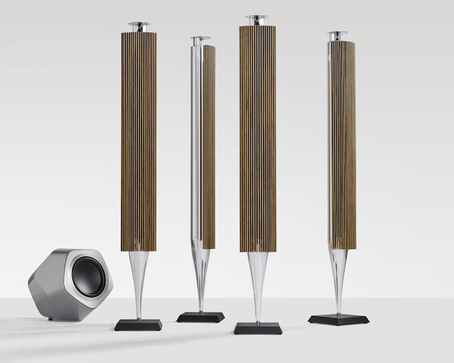 Bang & Olufsen, magia sunetului perfect si a design-ului impecabil.11