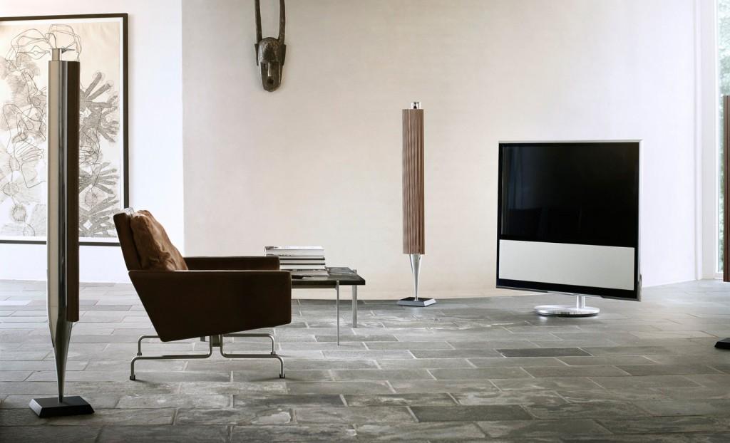 Bang & Olufsen, magia sunetului perfect si a design-ului impecabil.2