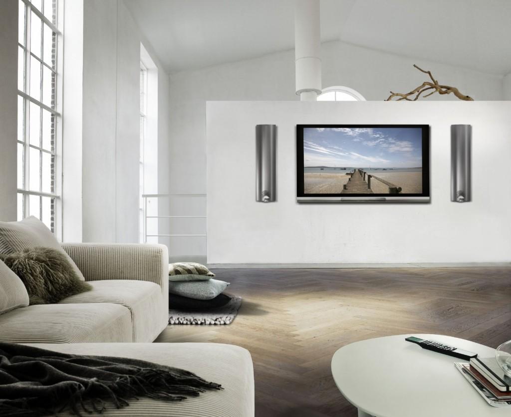 Bang & Olufsen, magia sunetului perfect si a design-ului impecabil.3