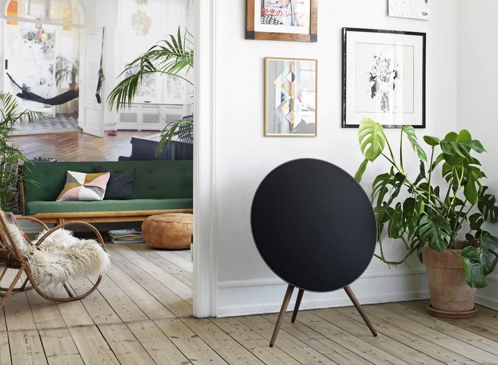 Bang & Olufsen, magia sunetului perfect si a design-ului impecabil.4