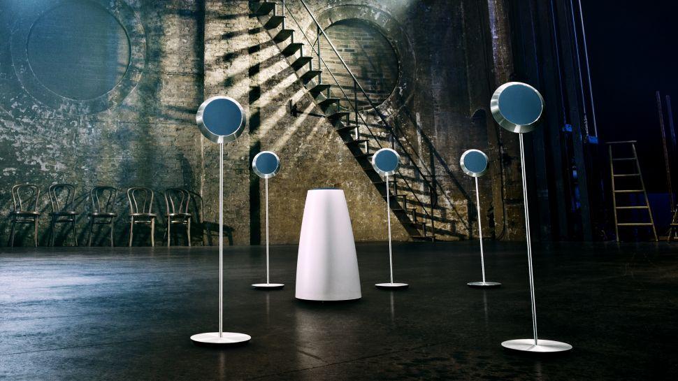 Bang & Olufsen, magia sunetului perfect si a design-ului impecabil.7