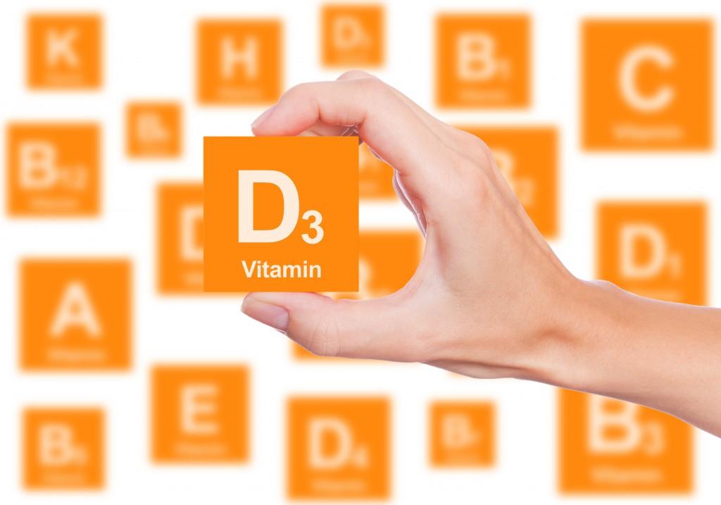 Vitamina D: minune sau moda?