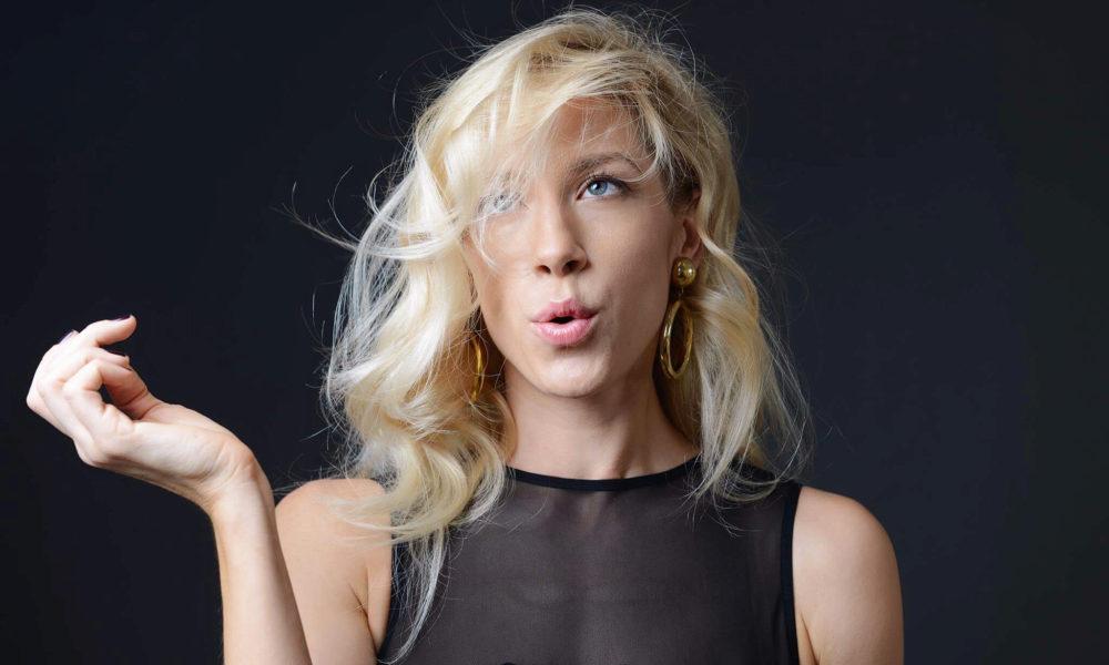 Cum Să Ai Grijă De Părul Blond