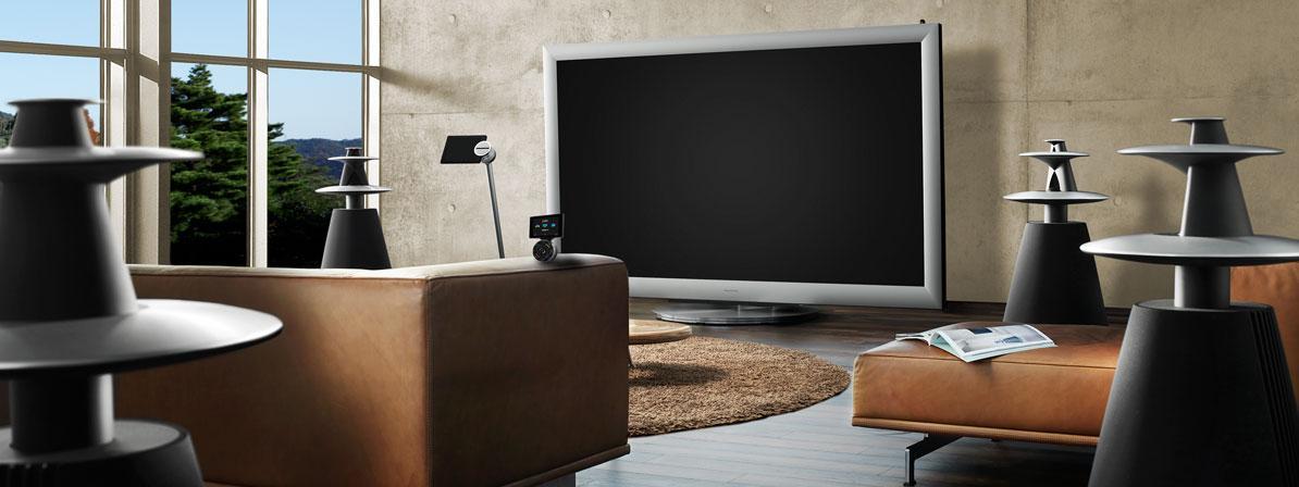 bang olufsen magia sunetului perfect si a design ului impecabil. Black Bedroom Furniture Sets. Home Design Ideas