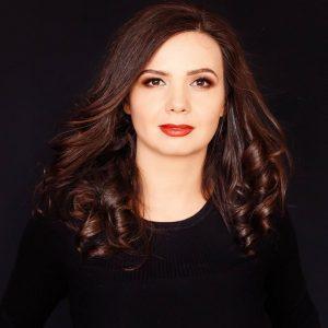 Patricia Zegreanu
